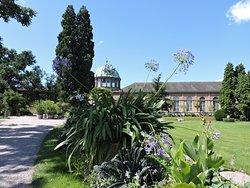 Karlsruhe Botanical Gardens