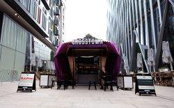 Crosstown Victoria -Doughnut & Coffee Bar