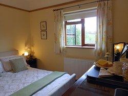 Linley Cottage Hesterworth B&B