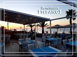 Restaurant Stefanos