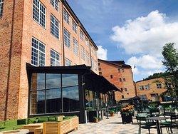 Naas Fabriker Hotel och Restaurang