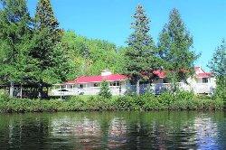 Auberge du Lac Thomas