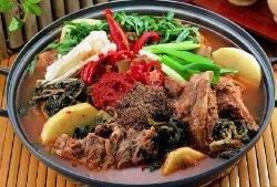 O Dong Tong Samgyeopsal House Korean Restaurant