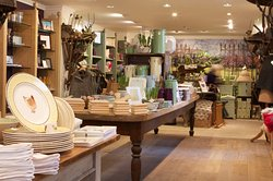 Highgrove Shop Tetbury
