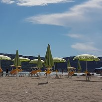 Beach Services Sa Sesta Poetto CA