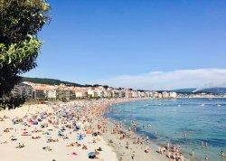 Playa de Areas