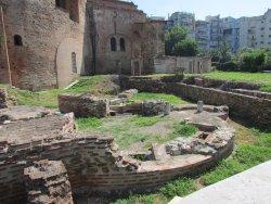 Thessaloniki Urban Adventures