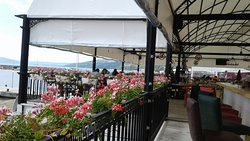 Balchik - a romantic city at the Black Sea