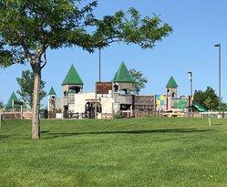 Basso Dino Mine Park