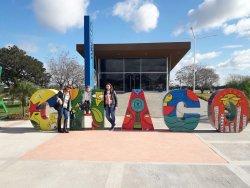 Parque de la Democracia y de la Juventud