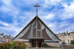 Chapelle Notre Dame de Bon Port