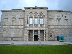 アイルランド国立美術館 (メリオン・スクエア)