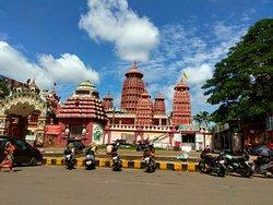Ram Mandir, Bhubaneswar