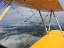 Legacy Biplane Rides