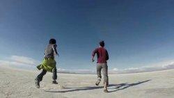 Balade sur le salar d'Uyuni en Bolivie avec l'agence Alaya