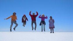 Agence de voyage  Alaya en Bolivie La Paz
