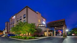 Best Western Plus Atrea Airport Inn & Suites