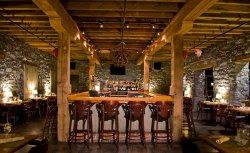 Cork & Cap Restaurant