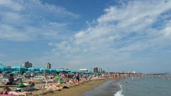 Spiaggia di Lignano Pineta