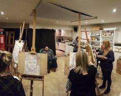 York Corner Studio