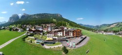 Dolasilla Mountain Panoramic Wellness Hotel