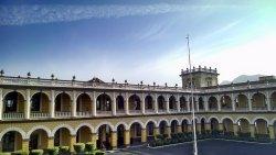 Palacio Municipal de Orizaba