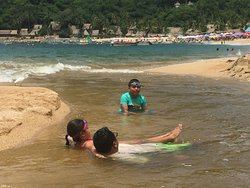 Yelapa y Mahauitas Playa