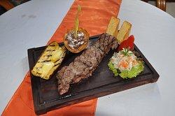 Restaurante El Cortijo - Bistro Nicaraguense