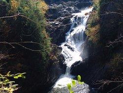 Dionondahowa Falls