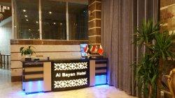 AL Bayan Hotel