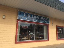 The Lighthouse Fish & Chips