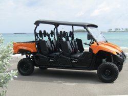 Bowcar Jeep/Buggy & Scooters Rentals & Guided Tours