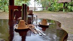 Restaurante Casa El Tortugo