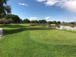 Green River Golf Course