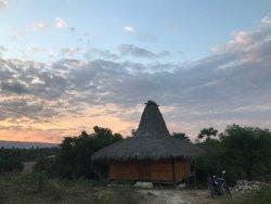 Prailiu Kampung Raja Village