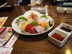 函馆海光房海鲜料理