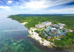 BE Grand Resort, Bohol