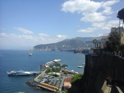 Sorrento Hiking