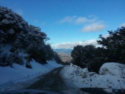 Mount Lyford Alpine Resort