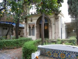 Jose Benlliure House/Museum