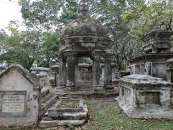 Penang Christian Cemetery
