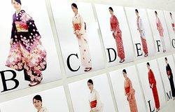 Kimono Photo Studio Plaza Ai