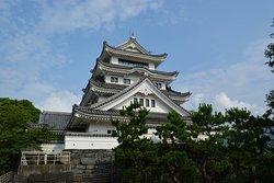 Kawashima Castle