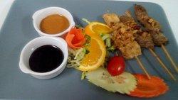 imagen Sherpa Restaurante Asiatico en Benidorm