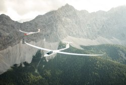 Mountain Soaring