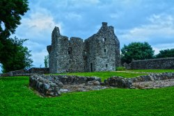 Tully Castle