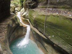 Dao Waterfalls