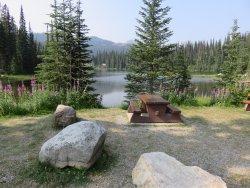 Stagleap Provincial Park