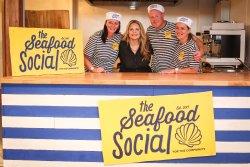 The Seafood Social