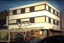 Hotel-Restaurant Drei Musketiere